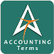 English for Accounting Terms - Turkey