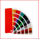 Paint Color Code - Turkey