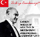 The principles of Ataturk - Turkey