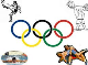 Mediterranean Games and the Olympics in Turkey - Turkey