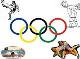 Mediterrane Spelen en de Olympische Spelen in Turkije - Turkije