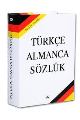Turkish-German Dictionary - Turkey