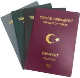 Passport Bayarin 2015 - Turkey
