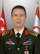 De Chief of Staff - Turkije