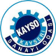 Kayseri camera dell'industria Stati aziende - 2011 - Turchia